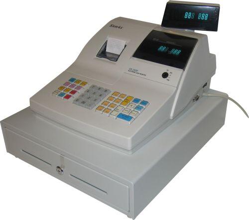 Eladó Sam4s ER-360 pénztárgép Prior Cash Pénztárgép eladó termékei - Pénztárgép - Irodaszer - Banktechnikai eszközök kis-,és nagykereskedelme