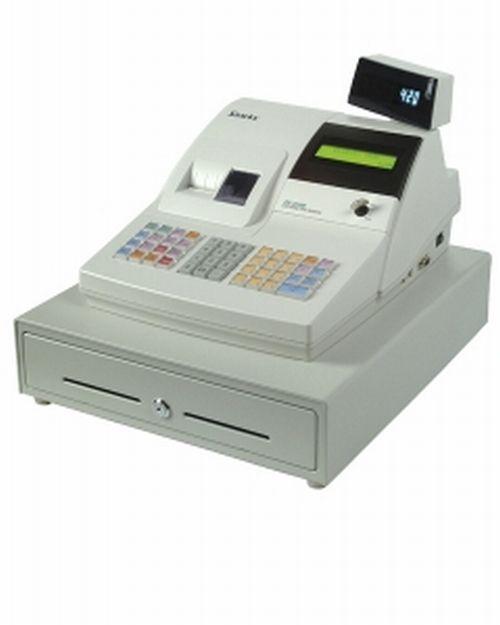 Eladó Sam4s ER-420M EU pénztárgép Prior Cash Pénztárgép eladó termékei - Pénztárgép - Irodaszer - Banktechnikai eszközök kis-,és nagykereskedelme