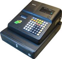 Eladó Sam4s ER-260 pénztárgép Prior Cash Pénztárgép eladó termékei - Pénztárgép - Irodaszer - Banktechnikai eszközök kis-,és nagykereskedelme